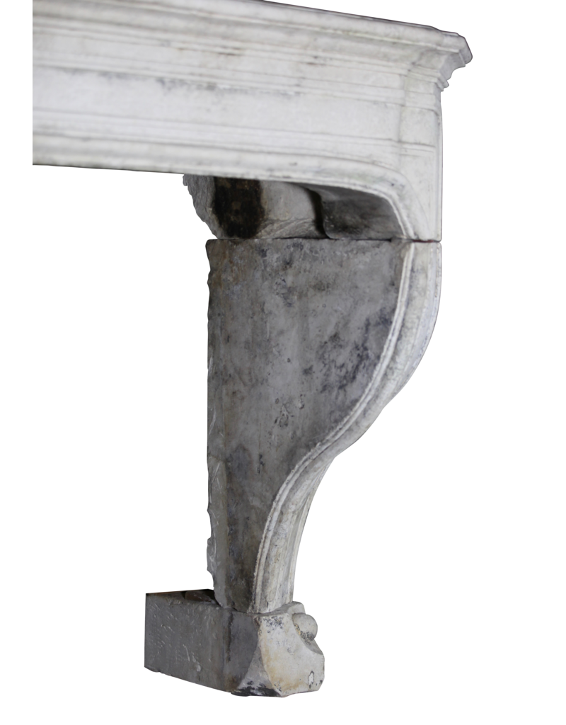 The Antique Fireplace Bank Französisch Stil Des 18. Jahrhunderts Kalkstein Antike Kamin Maske