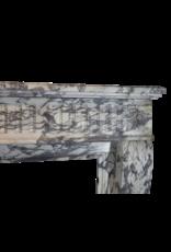 The Antique Fireplace Bank Groß Französisch Belle Epoque Jahrgang Chique Kamin