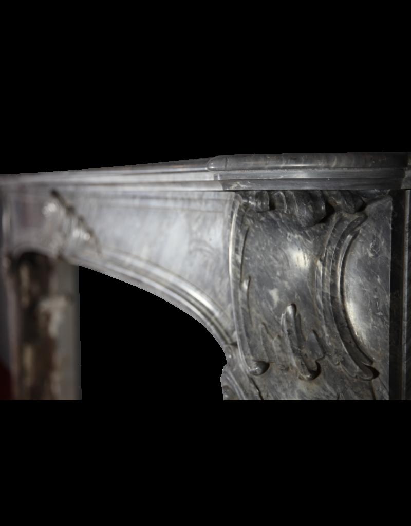 Belgian 18Th Century Period Phenomenal Fireplace Surround