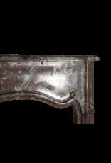 Maison Leon Van den Bogaert Antique Fireplaces & Vintage Architectural Elements Amplia Mármol Belga Clásico Chimenea