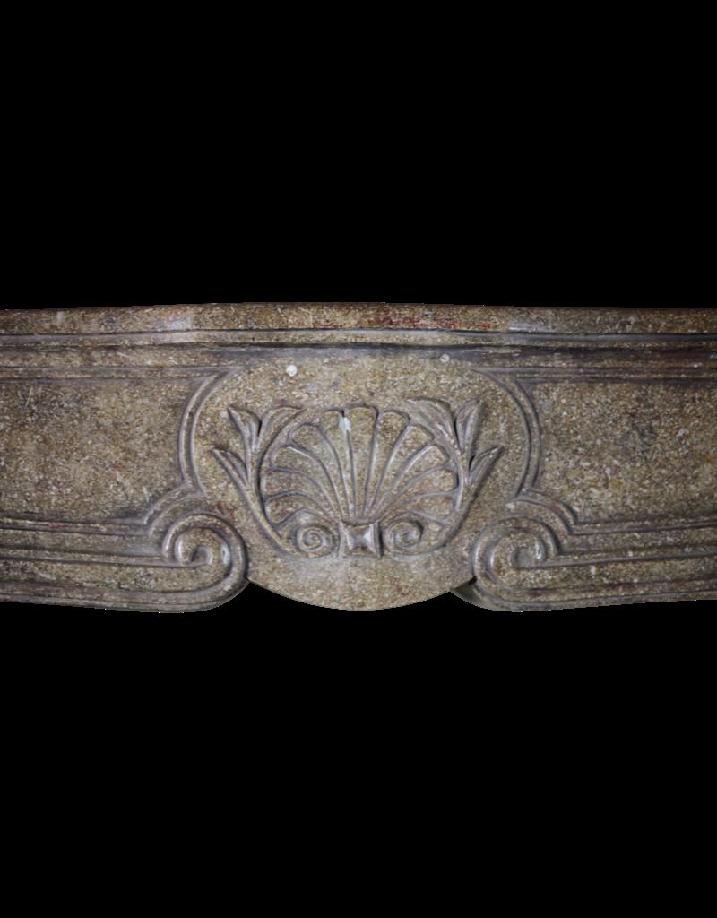 The Antique Fireplace Bank Regentschaft Period Kamin Maske