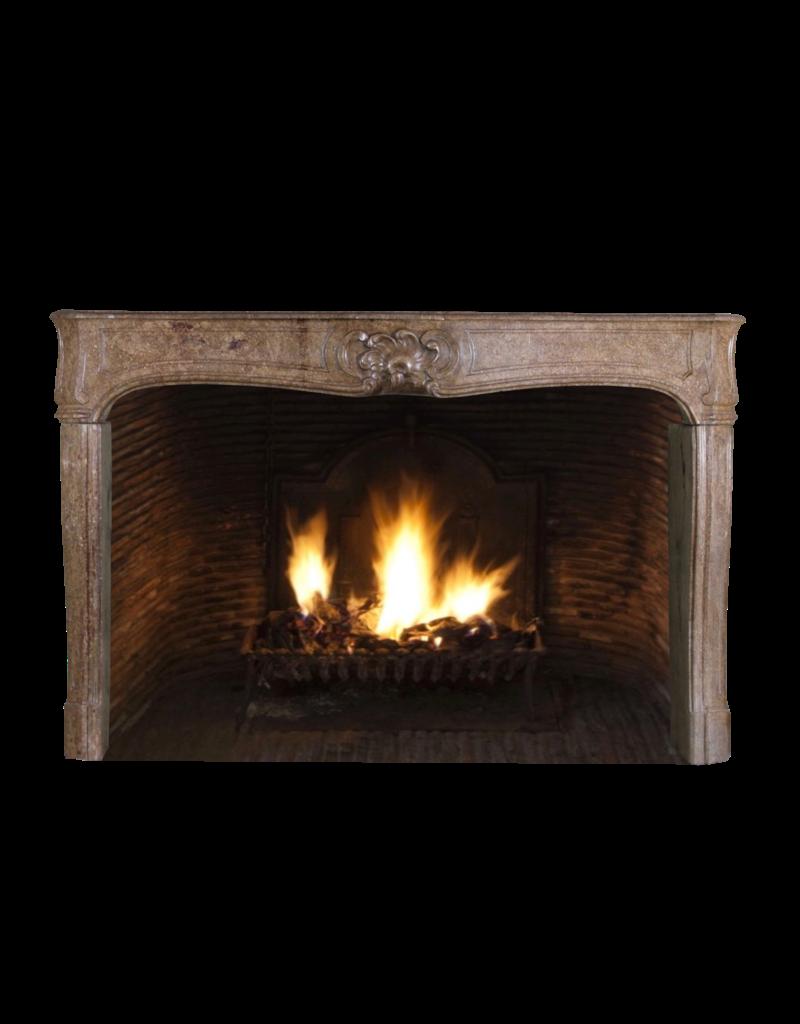 Maison Leon Van den Bogaert Antique Fireplaces & Vintage Architectural Elements Chique Clásica Francesa Chimenea De La Vendimia