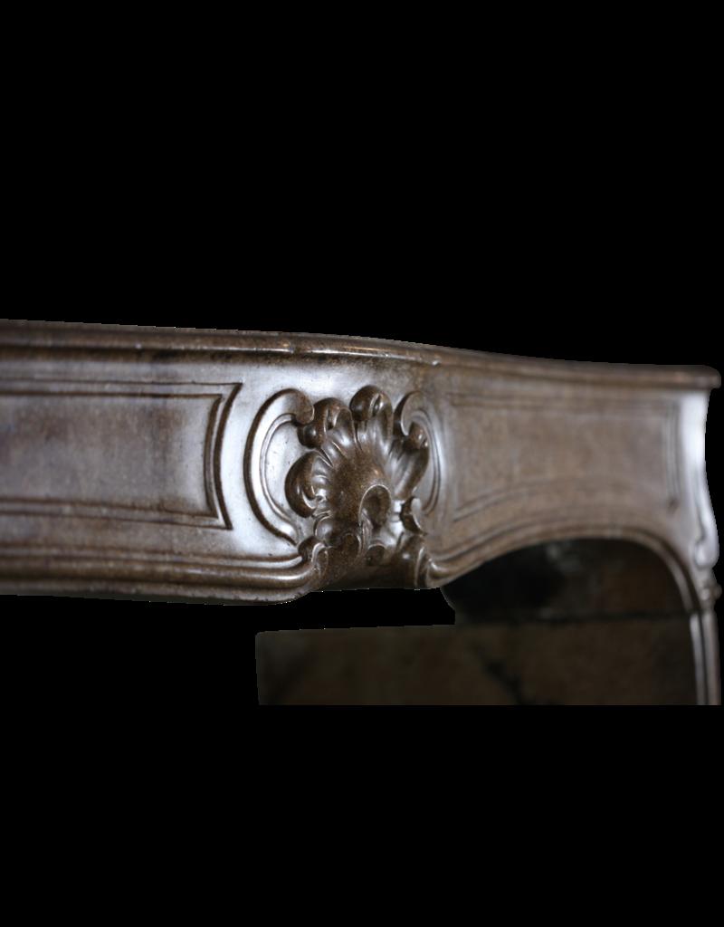 The Antique Fireplace Bank Klassisches Chique Französisch Jahrgang Kamin Maske