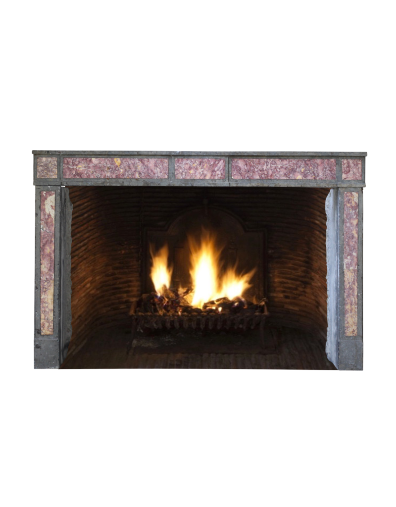 17th Century Italian Fireplace Surround The Antique Fireplace Bank