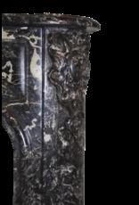 Fuerte 18A Belga Siglo Período Antiguo Chimenea