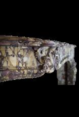 The Antique Fireplace Bank Französisch Belle Epoque Antike Kamin Verkleidung
