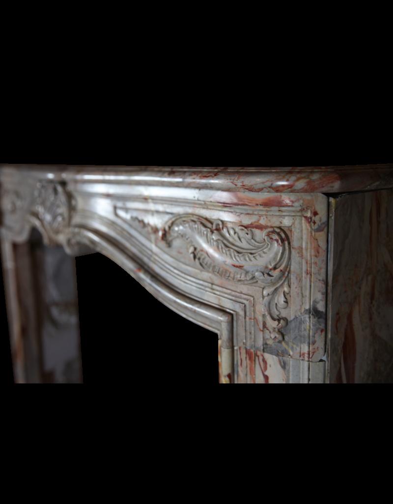 The Antique Fireplace Bank Vintage Saracolin Marmor Kamin Maske