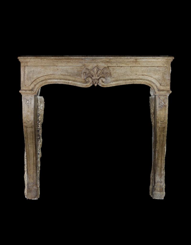The Antique Fireplace Bank Ungewöhnliche 18. Jahrhundert Jahrgang Französisch Stein Kamin Maske