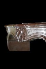 Rich Erstellt Zweifarbig Von Natur Aus Dem 18. Jahrhundert Periode Kamin Maske