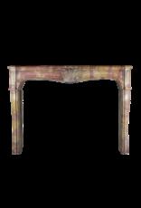 The Antique Fireplace Bank Erstellt Von Natur Zweifarbig Jahrgang Französisch Kamin