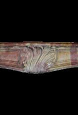 Erstellt Von Natur Zweifarbig Jahrgang Französisch Kamin