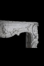 Antwerp Barok Period Grand Original Vintage Fireplace Surround