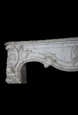 Amberes Período Barok Gran Original Chimenea De La Vendimia