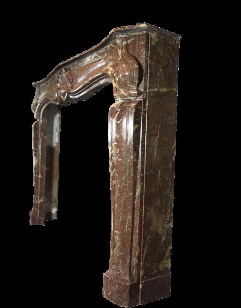 The Antique Fireplace Bank Belgischen 18. Jahrhundert Kamin Maske