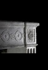 The Antique Fireplace Bank Große 18. Jahrhundert Französisch Jahrgang Kamin Maske