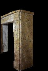 The Antique Fireplace Bank Französisch Klassiker Chique Louis XVI Zeitraum Jahrgang Kamin Maske