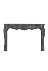 The Antique Fireplace Bank Directoire Period French Strong Fireplace Surround