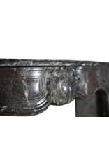 French Regency Period Marble Fireplace Surround