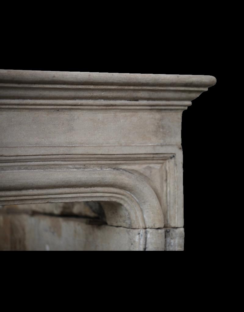 Französisch Des 18. Jahrhunderts Periode Jahrgang Kamin Maske