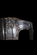 The Antique Fireplace Bank Außergewöhnliche 18. Jahrhundert Antike Marmor Kamin Maske