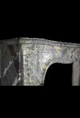The Antique Fireplace Bank Multi Color Französisch Campan Marmor Antike Kamin Maske