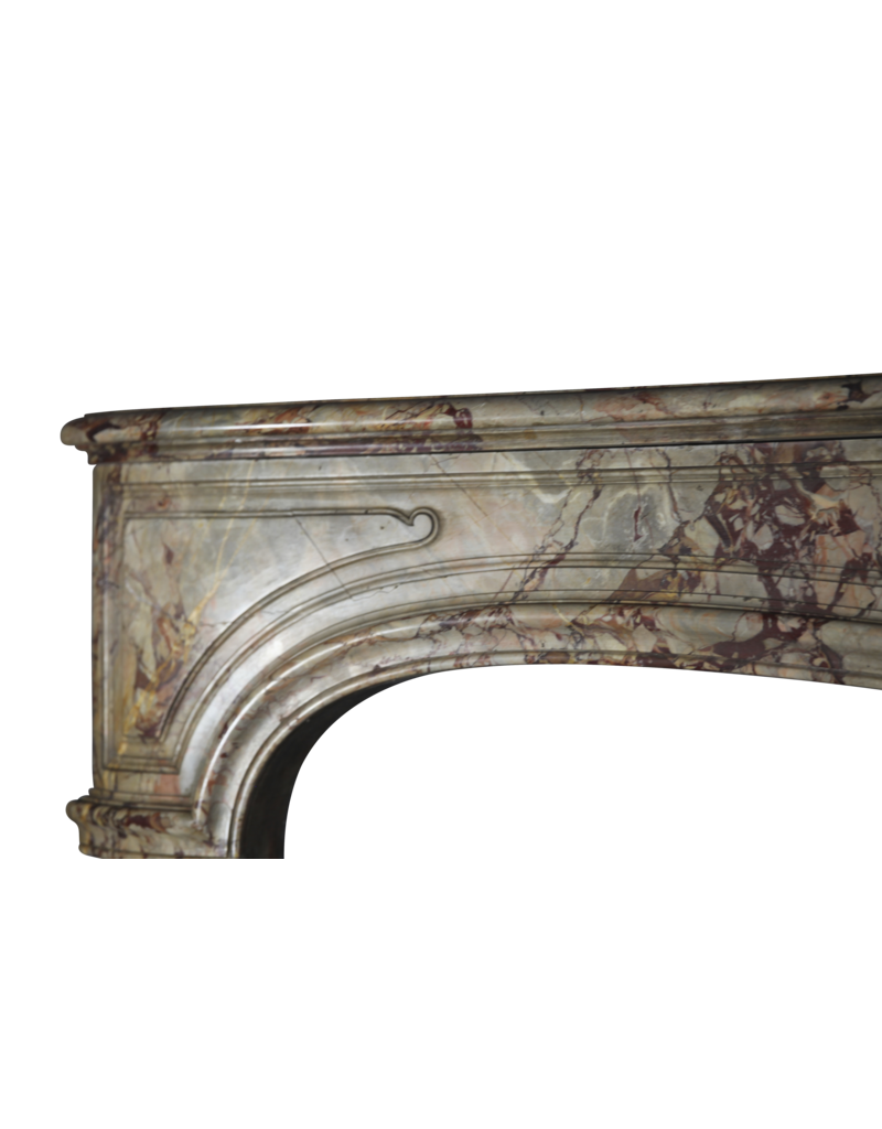 The Antique Fireplace Bank Classic French Interior Original Antique Marble Fireplace Surround