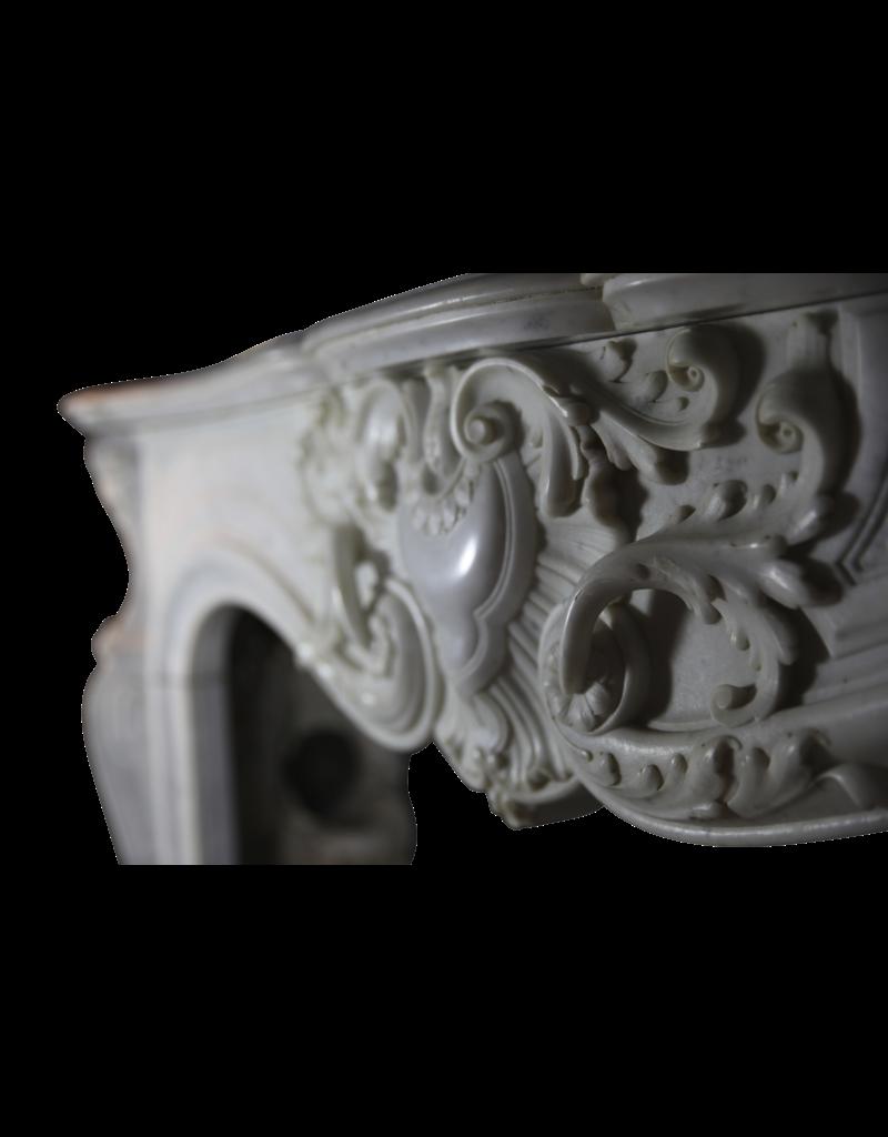 Maison Leon Van den Bogaert Antique Fireplaces & Vintage Architectural Elements Excepcional Belle Epoque Francesa Rococó Del Estilo Antiguo Chimenea