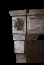 Gemütliche Weinlese Kamin Maske