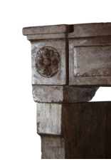 The Antique Fireplace Bank Acogedora Chimenea La Vendimia