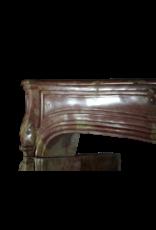 The Antique Fireplace Bank Starke Zweifarbig zeitloses Kamin Verkleidung
