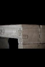 The Antique Fireplace Bank Directoire Original-Französisch Kamin Maske