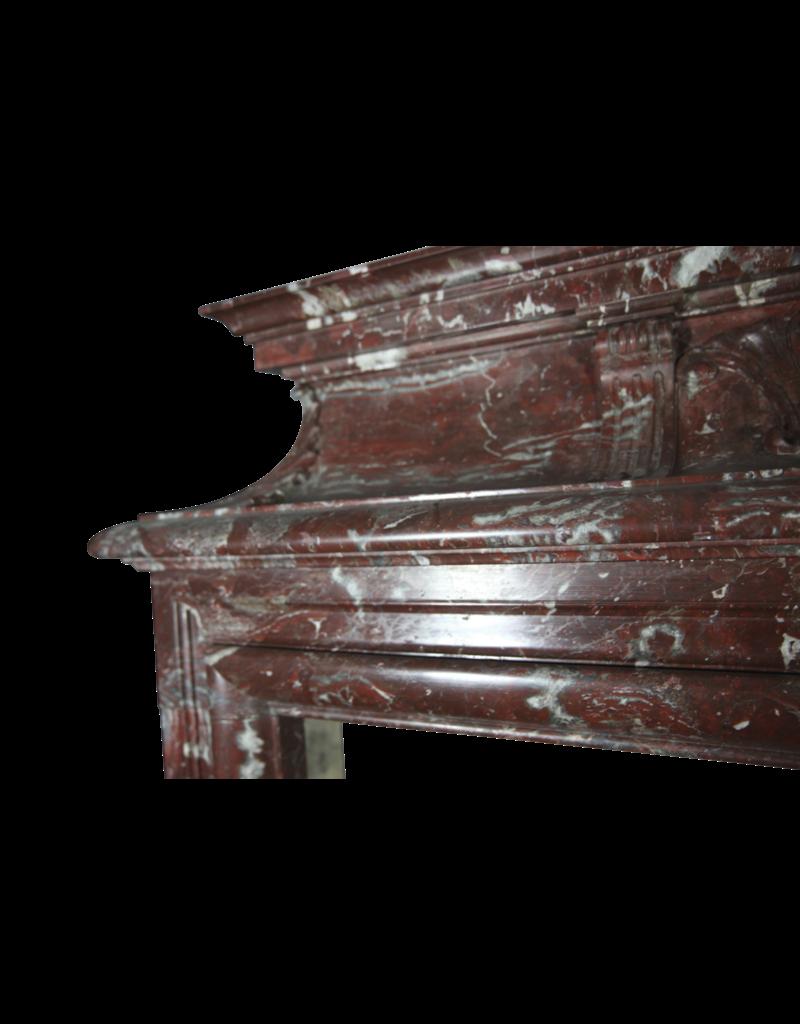 The Antique Fireplace Bank Monumental Belgischen Klassiker Kamin Maske