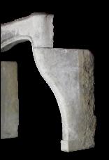 The Antique Fireplace Bank Französisch Chique Land-Art Kalksandstein Antike Kamin Maske