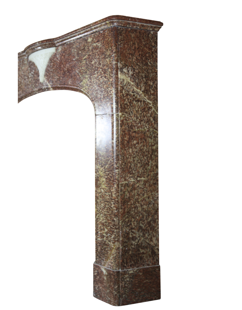 The Antique Fireplace Bank Fine Art Deco Marble Fireplace Surround