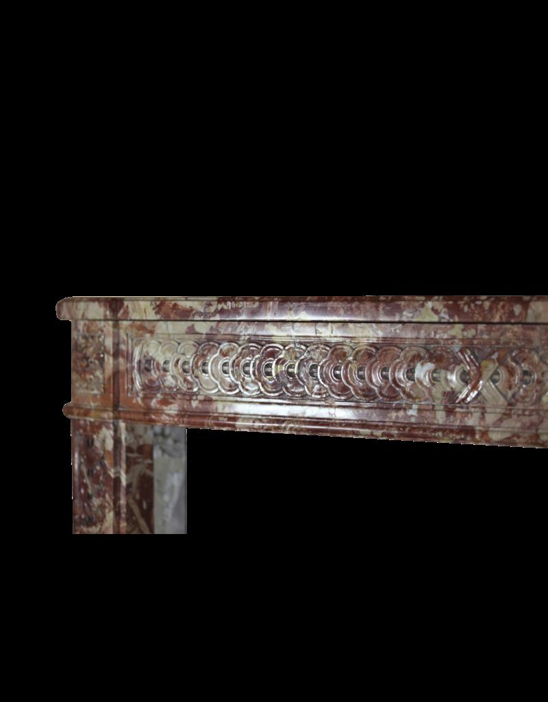The Antique Fireplace Bank Reiche In Der Farbe Antikmarmor Kamin Maske