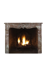 The Antique Fireplace Bank Classic Belgian Regency Period Marble Fireplace Surround