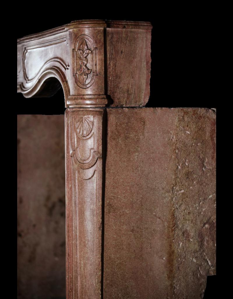 The Antique Fireplace Bank Original Venetian Harten Stein Antike Kamin Maske