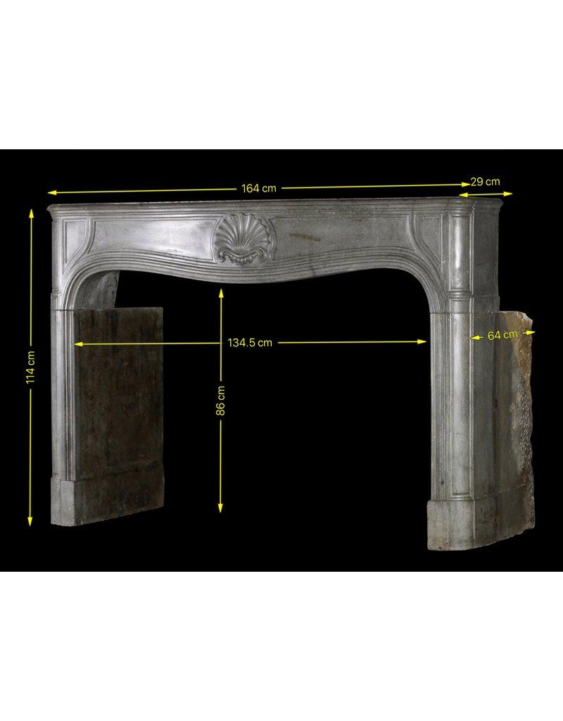 The Antique Fireplace Bank Starkes 18. Jahrhundert Französisch Antike Kamin Maske Im Grauen Stein