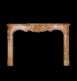 Maison Leon Van den Bogaert Antique Fireplaces & Vintage Architectural Elements Siglo 18 Bicolor Francesa Chimenea