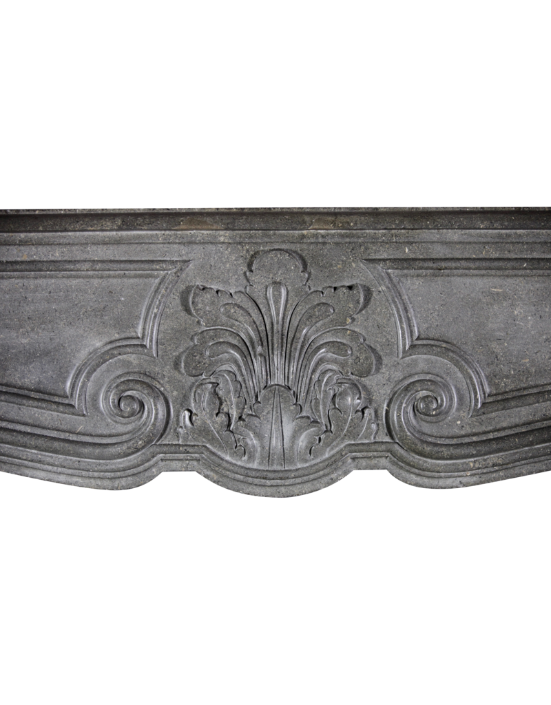 Starkes 18. Jahrhundert Französisch Chique Antike Kamin Verkleidung