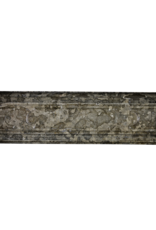 17Th Century French Chique Fireplace Mantel