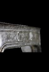 The Antique Fireplace Bank 17. Jahrhundert Französisch Chique Kamin Verkleidung