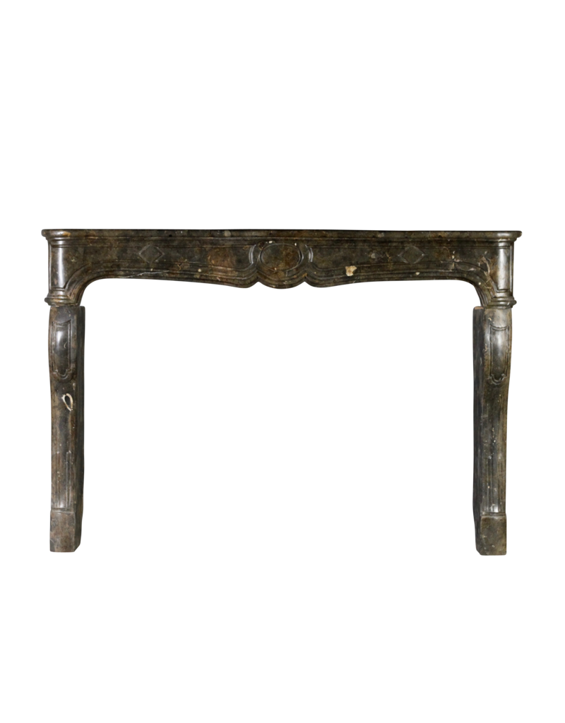 The Antique Fireplace Bank 17Th Century Period Chique French Fireplace Mantel