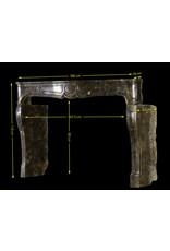 17. Jahrhundert Periode Chique Französisch Kamin Verkleidung