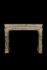 The Antique Fireplace Bank Französisch Landhausstil Des 17. Jahrhunderts Periode Kalkstein Kamin Maske