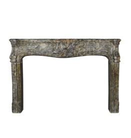 The Antique Fireplace Bank 18Th Century Chique French Vintage Fireplace Surround