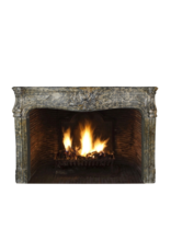 The Antique Fireplace Bank 18Th Century Chique French Antique Fireplace Surround