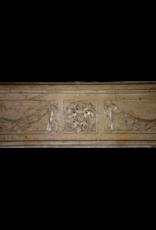 Maison Leon Van den Bogaert Antique Fireplaces & Vintage Architectural Elements Fantástica Luis XVI Período Del País Francés Chic Chimenea