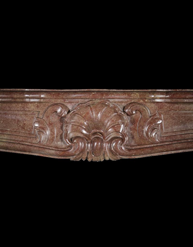 Maison Leon Van den Bogaert Antique Fireplaces & Vintage Architectural Elements Chique Clásica Del Francés Del Revestimiento En Piedra Dura