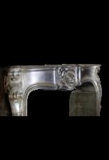 The Antique Fireplace Bank 18. Jahrhundert Starke Französisch Antik Kamin Maske
